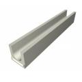 Лотки бетонные Basic DN100