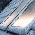 Мансардные окна VELUX PREMIUM Супертеплое полиуретан GGU0086