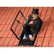 Окна для выхода на крышу (4)