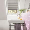 Купить мансардное окно VELUX OPTIMA Комфорт GLP 0073BIS. белый пластик