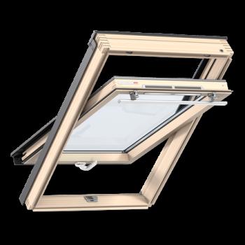 Купить мансардные окна VELUX OPTIMA Комфорт GLR 3073BTIS (Две ручки)