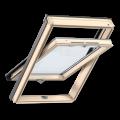 Купить мансардное окно VELUX OPTIMA Стандарт GZR 3050B, ручка снизу