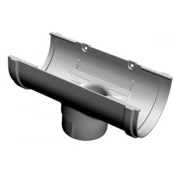 Воронка для водосточной системы Docke PREMIUM