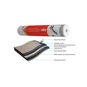 Купить Подкладочный ковер D-Basis Standard PLUS