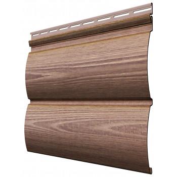 Купить сайдинг WoodSlide