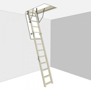 Чердачная лестница Docke D-STEP