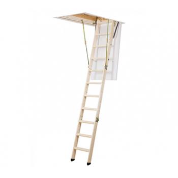 Чердачная лестница DSS 60х120х280  STANDARD