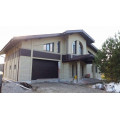 """Коллекция японских фасадных панелей """"Konoshima Соломка"""""""