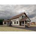 """Коллекция японских фасадных панелей """"Konoshima Дерево NEW"""""""