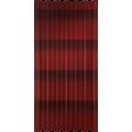 Черепица Ондулин. Стоимость за 1 лист.: Красный