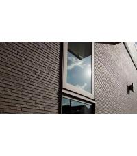 Фиброцементные фасадные панели TORAY серия Pure Stage (Чистая Сцена)