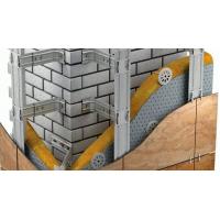 Подсистема для вентилируемого фасада (11)