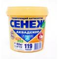 Сенеж АкваДекор 0.9 кг