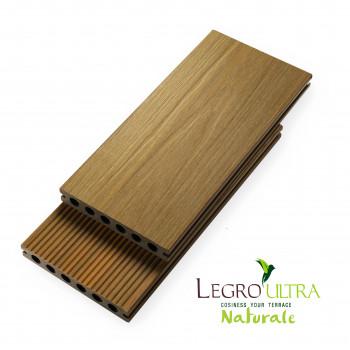 Террасная композитная доска Legro Ultra Naturale