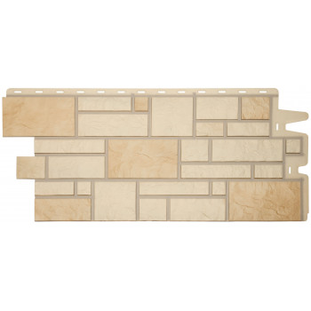 Купить фасадную панель Docke-R BURG под камень