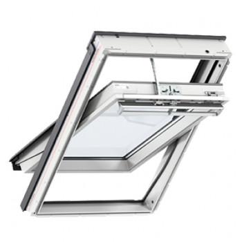 Купить мансардное окна VELUX PREMIUM GGU 0068 Полиуретановое с дистанционным управлением