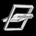 Мансардные окна VELUX PREMIUM Белое полиуретановое GGU0068