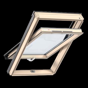 Купить мансардные окна VELUX VELUX Дизайн GLL 1061 BIS (Ручка снизу)