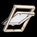 Мансардные окна VELUX Стандарт + GZR 3061B (Ручка снизу)