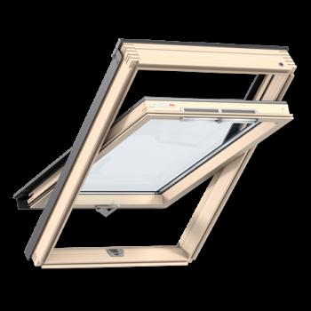 Мансардные окна VELUX Стандарт + GZR 3061 (Ручка сверху)