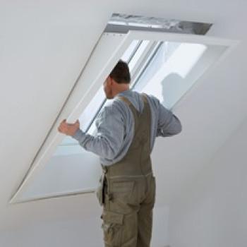 Купить откосы LSC для мансардных окон