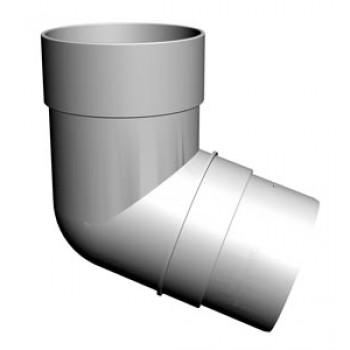 Купить колено 72˚ Docke PREMIUM для водосточной системы