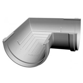 Купить угловой элемент 90˚ для водосточной системы  Docke PREMIUM