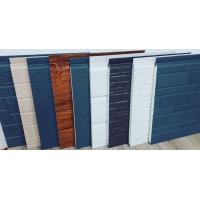Фасадные термопанели Costune (8)