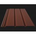 Софит Docke Premium Стоимость за 1 штуку.: Гранат