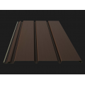 Софит Docke Premium Стоимость за 1 штуку.: Каштан