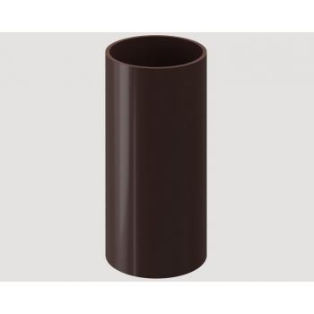 Труба водосточная 2 метра, Docke Standard