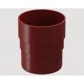 Муфта соединительная STANDARD, Цена за 1 шт.: Красный