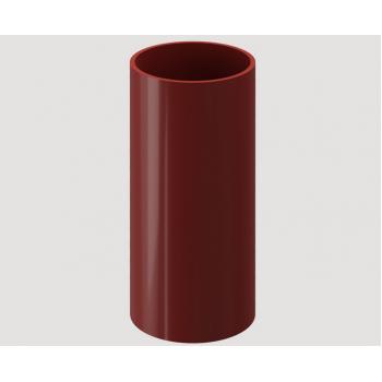 Труба водосточная 1 метр, Docke Standard