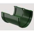 Соединитель желобов STANDARD, Цена за 1 шт.: Зеленый