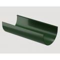 Желоб STANDARD, Цена за 1 шт.: Зеленый