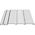 Софит Docke Standard Стоимость за 1 штуку.: Пломбир