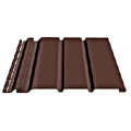Софит Docke Standard Стоимость за 1 штуку.: Шоколад
