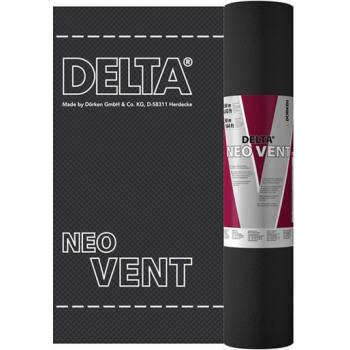 Диффузионная плёнка Delta - Neo Vent
