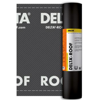 Водозащитная плёнка Delta - Roof