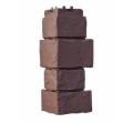 Угол Grand Line Крупный камень: коричневый