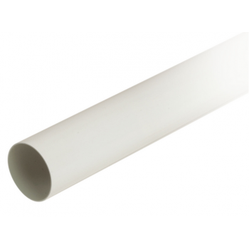 Труба водосточная d=100мм. 4 метра