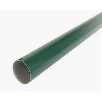 Труба водосточная 4 м. D=80мм.