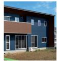 Фиброцементные фасадные панели TORAY серия TFS