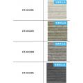 Фиброцементные фасадные панели TORAY серия LTE