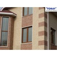 Фиброцементные фасадные панели TORAY  (18)