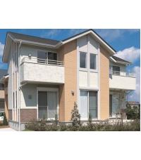 Фиброцементные фасадные панели TORAY серия ToreStage