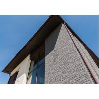 Фиброцементные фасадные панели TORAY серия Zxis (1)