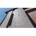 Фиброцементные фасадные панели TORAY серия BRKL