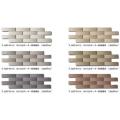 Интерьерная плитка с ионами серебра AG+ серия В
