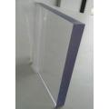 Монолитный поликарбонат прозрачный  12 мм